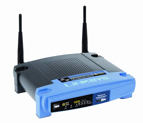 Hacking Your Linux-Based Wireless Router