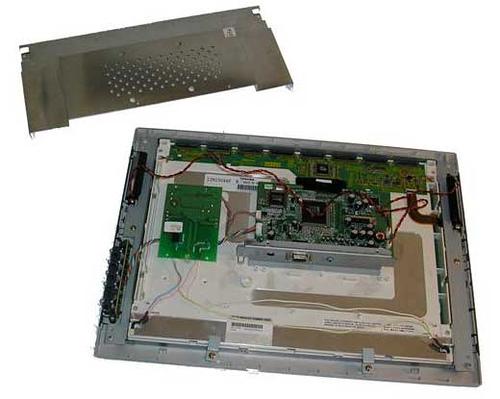 DIY LCD Monitor backlight repair