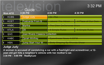 Build your own DVR