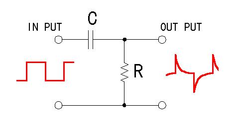 Differentiation circuit