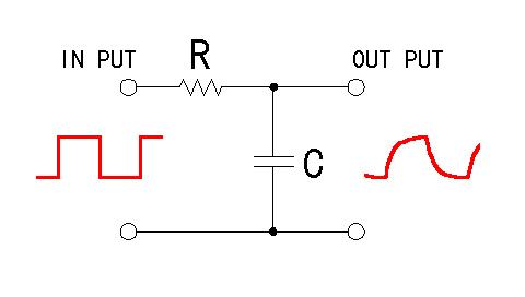 Integration circuit