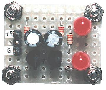 A-stable multivibrator