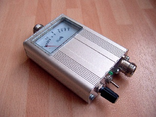 Practical Wifi Antenna Measurement