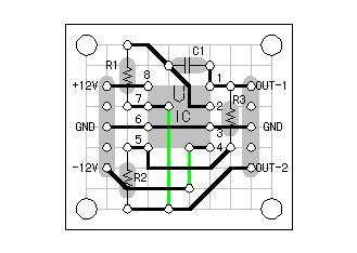 Triangular wave oscillator