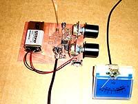 RF field meter