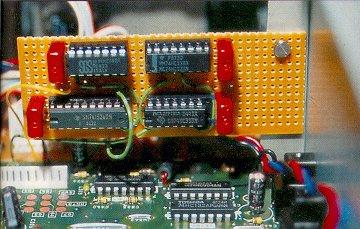 A SCMS killer circuit