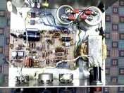 14 watt audio amplifier