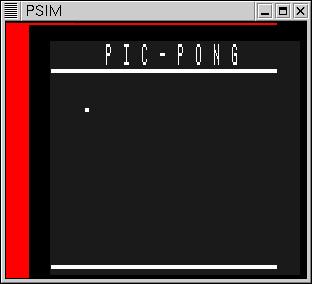 PIC-Tock