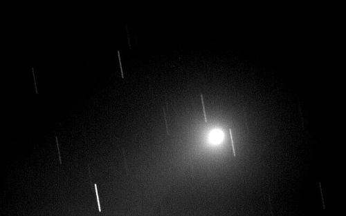 Mark de Regt's Astronomical Images