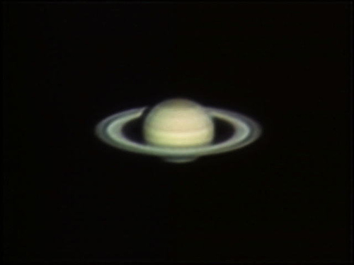 Shoji Suzuki's CCD Astro-Imaging