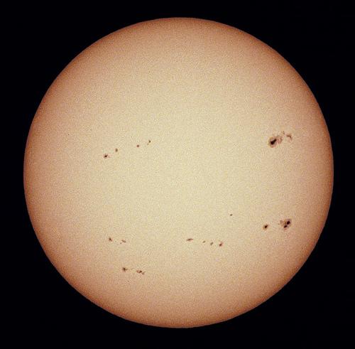 Starmatt Astrophotography