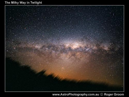 Astro Photography – Australia