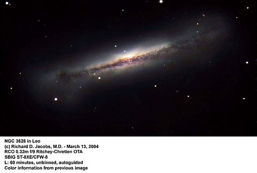 Amateur CCD Astronomy