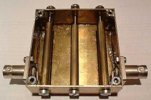 A 23 cm Filter having medium Q