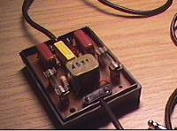 Telephone audio Interface Circuits