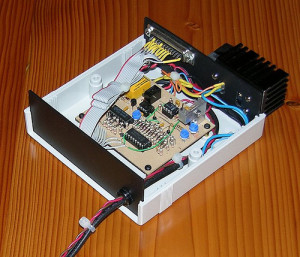 BattMan II: A Computer Controlled Battery Manager