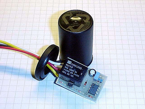 Adaptive Windscreen Wiper Control