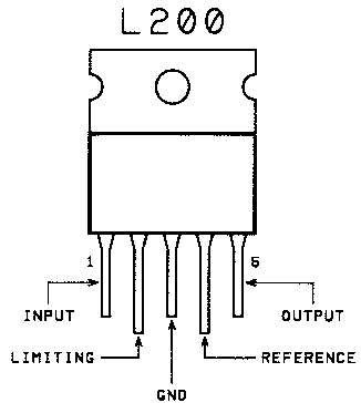 Sealed Lead-Acid Battery Charger Circuit