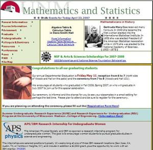 Computer Algebra and Problem Solving Environments