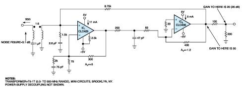 Composite Amplifier