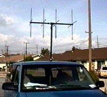 Cubical Quad Antennas