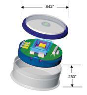 Thermochron iButton – Digital Temperature Data Logger