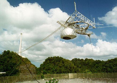 EME, SETI, DSP and Amateur Radio Astronomy