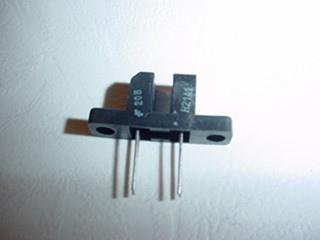 Make an Optical Encoder