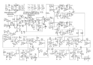 Dual Voltage Controlled Filter