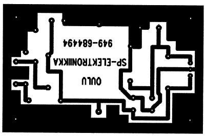 78xx regulator board