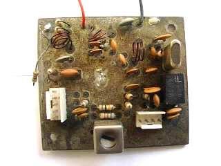 VHF Receiver using MC3363