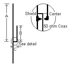 J Pole Antenna