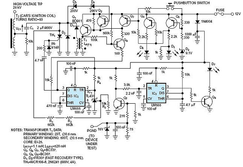 Limiting amplifier is digitally programmable