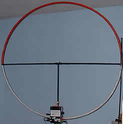 The Hula Loop medium wave DX antenna