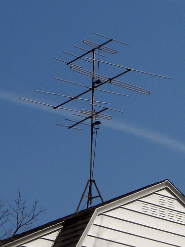 How to Build an Antenna