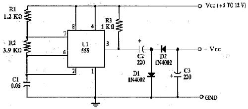Voltage Inverter I