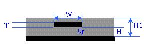 PCB Trace Impedance Calculator