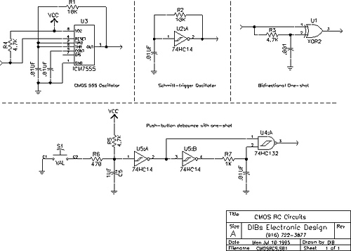 PC I/O decoder circuit
