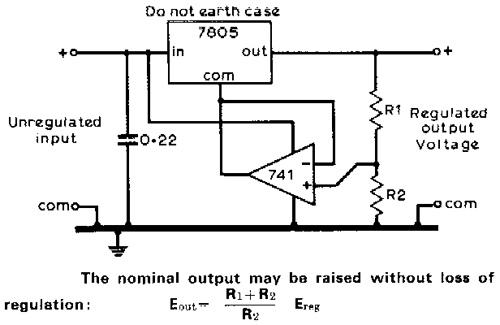 Test Equipment – power supply (2)