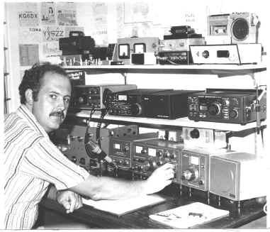 50MHz H44PT Solomon Islands Amateur Radio