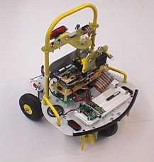 501c ARobot