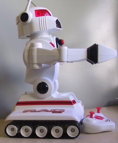 PSU Robotics