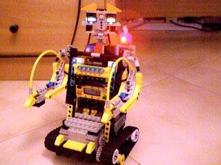 Robo innovations by Savvas Afantenos