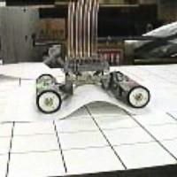 CMU Robotics Institute Manipulation Lab