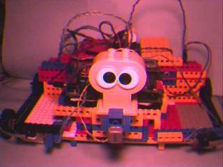 ESG Lego Robotics Seminar