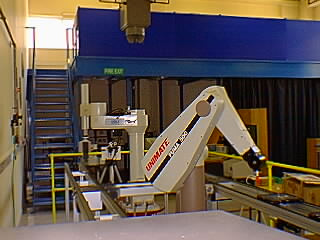 Mechatronic Systems and Robotics Research Group