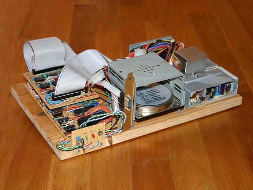 Computer Z80 Project