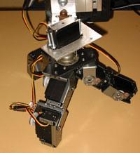 LUCS Robotics and Vision Lab