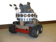 UM Mobile Robotics Lab