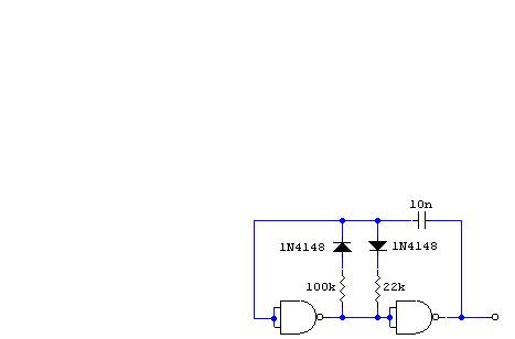Sqaure Wave Oscillator
